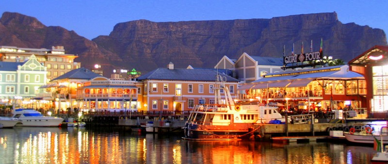 CapeTownWaterfront